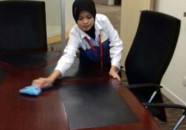 Office care services